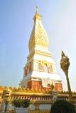Phra das Phanom Lizenzfreies Stockbild