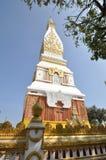 Phra de Wat esse templo do nom do pha Imagem de Stock
