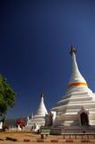 Phra den Doi Kong Mu tempel Royaltyfria Bilder