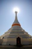 Phra den Doi Kong Mu tempel Royaltyfri Foto
