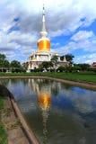 Phra den Na-Dun Arkivfoton