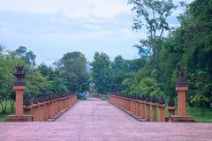 Phra den Si-Song Rak Royaltyfria Bilder