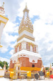 Phra die Phanom Stock Afbeeldingen