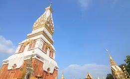 Phra die Phanom Stock Fotografie