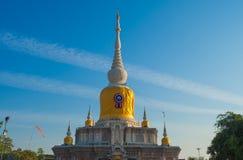 Phra dieser dunkle buddhistische Park Na Lizenzfreie Stockfotos