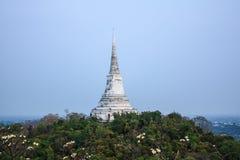 Phra dieses Chom Phet Stockfotografie