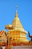 Phra dieses Doi Suthep Lizenzfreie Stockfotografie