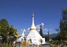 Phra That Doi Kong Moo Stock Photography
