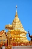 Phra That Doi Suthep Royalty Free Stock Photography
