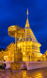 Phra That Doi Suthep Temple Stock Photography