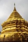 phra doi suthep wat Στοκ Εικόνα