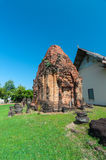 Phra That Dum,Sakon Nakhon,Thailand Royalty Free Stock Images