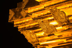 Phra ese Doi Suthep Temple Fotografía de archivo libre de regalías