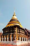 Phra esse Lampang Luang Fotografia de Stock