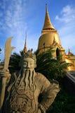 Phra Kaew de Wat Fotos de Stock