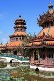 Phra Kaew Pavilion Stock Image