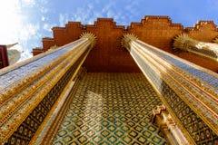 Phra-kaew Tempel Lizenzfreies Stockbild