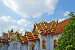 Phra kaew tempel Stock Afbeelding