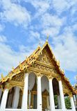 Phra Kaew Temple Royalty Free Stock Image