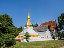 Phra That Kham Kaen in Khon Kaen province. Thailand Stock Photography