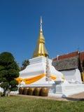 Phra That Kham Kaen in Khon Kaen province Royalty Free Stock Image