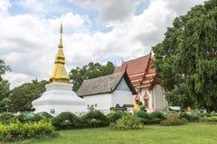 Phra That Kham Kaen, Khon Kaen, Thailand Royalty Free Stock Images
