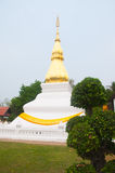 Phra That Kham Kaen, Thailand Royalty Free Stock Photos