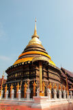 Phra That Lampang Luang Stock Photography