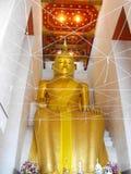Phra luang por toh Boedha Stock Foto