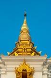 Phra that Mae Fah Luang Stock Photos