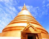 Phra Maha Chedi. Fotografia Royalty Free