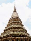 Phra Maha Chedi Immagini Stock