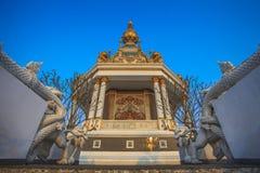 Phra Maha Chedi Rattana Taiya Lokthat Fotografia Stock