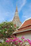 Phra Maha Chedi Sri Rajakarn Stock Images