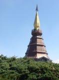 Phra Maha Dhatu Nabha Metaneedol immagine stock