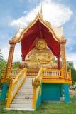 Phra Maha Kaccayana Royalty Free Stock Images
