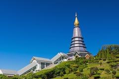 Phra Mahathat Naphaphon Phumisiri Royalty-vrije Stock Fotografie