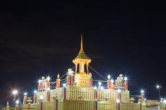 Phra Meru Stock Images