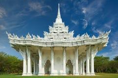 Phra That Mondop, Ancient Cityf Bangkok Royalty Free Stock Photography