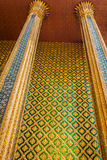 Phra Mondop(the library? at Temple of the Emerald Buddha or Wat Royalty Free Stock Images