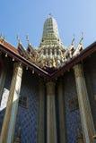 Phra Mondop w Bangkok zdjęcie stock