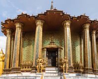 Phra Mondop Royalty Free Stock Photos