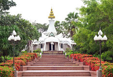 Phra muzealna relikwia Kaw Arnalayo Obraz Stock