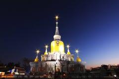 Phra That Na Dun. Stock Images