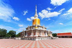 Phra That Na Dun Royalty Free Stock Photos