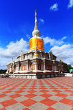 Phra That Na Dun Stock Photography