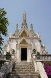 PHRA NA KHON KHI RI HISTORICAL PARK  (Khao Wang) , Amphoe Muang. Phet Buri, Thailand Royalty Free Stock Image