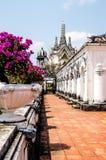 Phra Nakhon historiska Khiri parkerar i Thailnand Arkivfoton