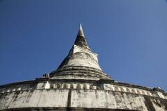 Phra Nakhon historiska Khiri parkerar Khao Wang Fotografering för Bildbyråer