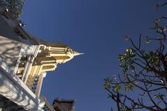 Phra Nakhon historiska Khiri parkerar Khao Wang Arkivfoto